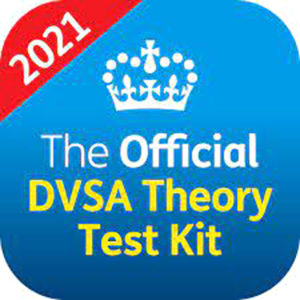 Theory Test with driving lessons